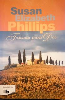 toscana para dos - susan elizabeth phillips