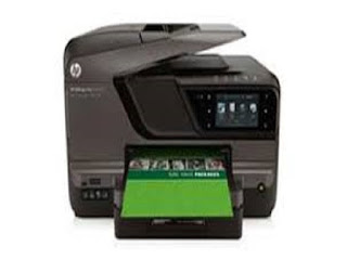 Picture HP Officejet Pro 8660 Printer