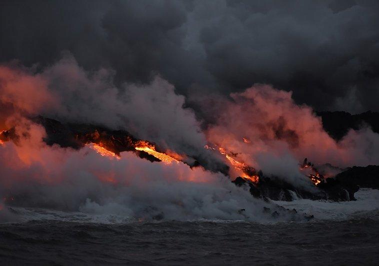 Mt Shinmoe volcano Japan explodes  1529642921-Thinkstock_volcano