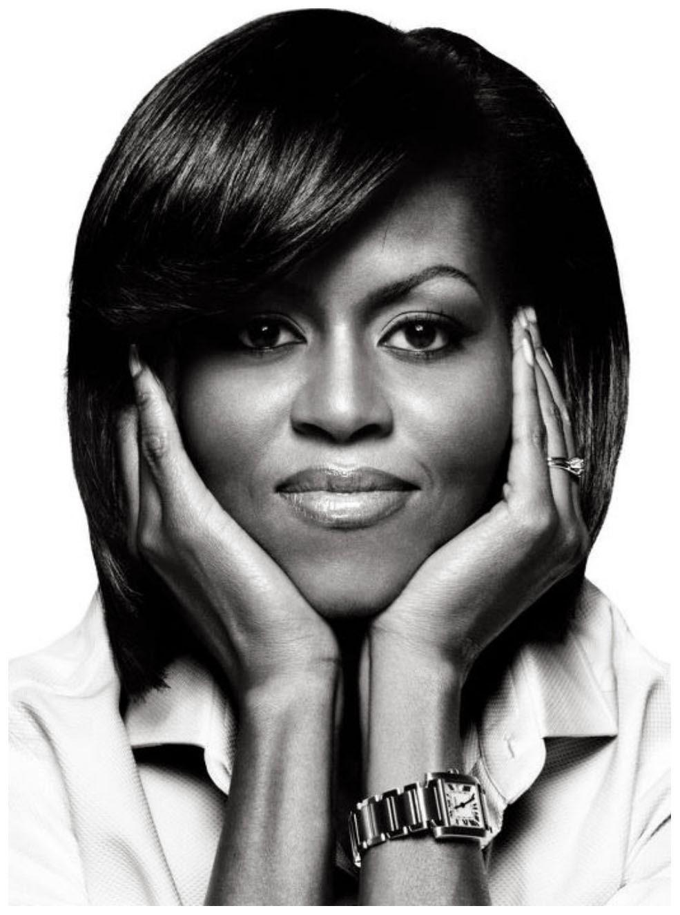 Michelle Obama S Food