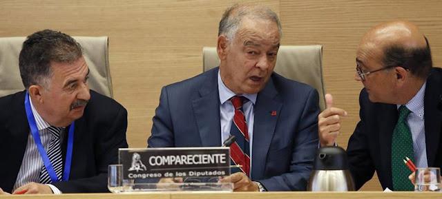 Comision parlamentaria y trabajo parlamentario