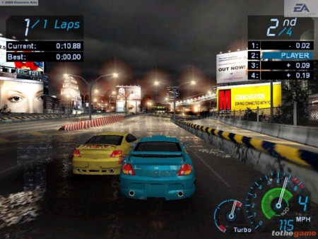 crack need for speed undercover pc ita