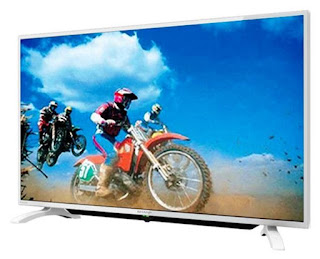 Spesifikasi TV LED Sharp Aquos LC-40LE185i 40 Inch