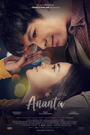 Film Ananta (2018) Bioskop