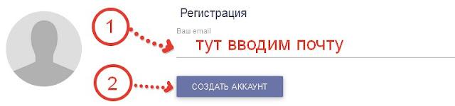 globus создать аккаунт