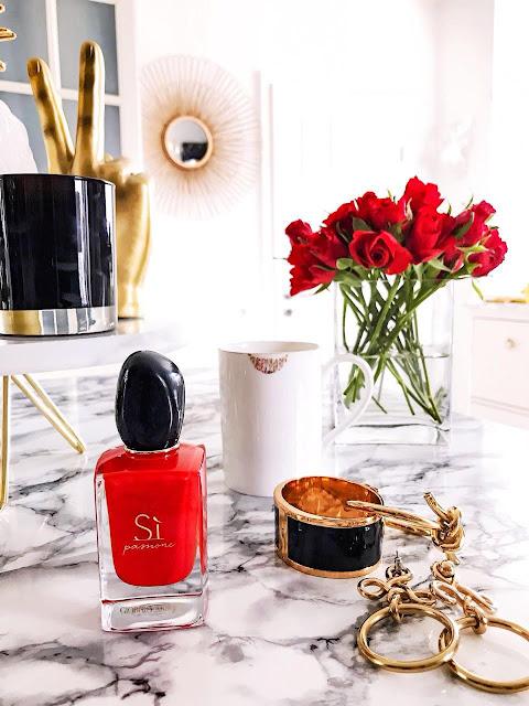 si passione, say si to passion, giorgio armani, fragancias de lujo, fragancias de lujo mujer, luxe, beauty, estilo, tendencias en lujo, asesora de imagen, July Latorre