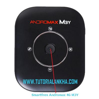 Smartfren Andromax 4G M3Y
