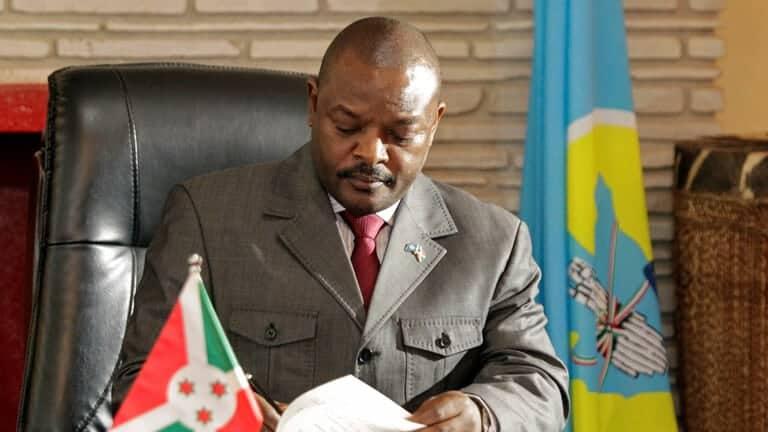 وفاة-رئيس-بوروندي-بنبوة-قلبية