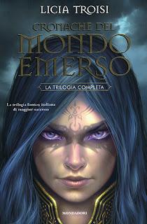 Cronache del Mondo Emerso - Lucia Troisi