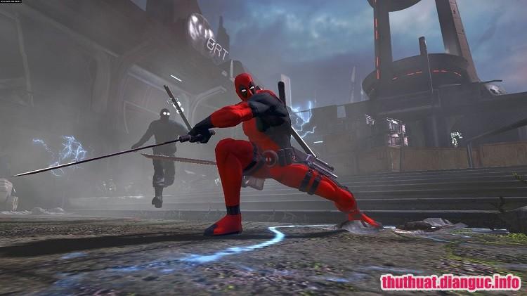 Download game Deadpool Full Crack Fshare, Download Game Deadpool Full Cho PC, game Deadpool , Tải Game Deadpool Full Crack
