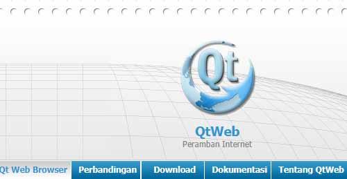 QT-Web
