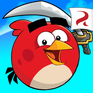 Angry Birds Fight Apk Mod v2.3.1 (Mod Money)