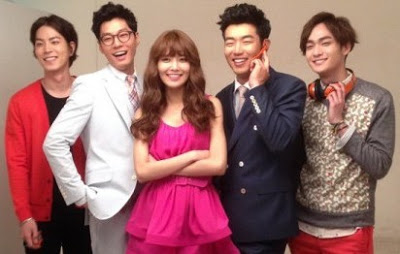 Cyrano Agency at Dramanice