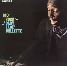 Mo'rock Cover