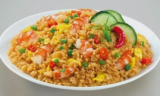 Ini akan menjadi menu hidangan hidangan yang spesial dan enak bagi pecinta nasi goreng di Resep Cara Bikin Nasi Goreng Jawa