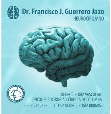 Dr. Francisco J. Guerrero Jazo NEUROCIRUJANO GUADALAJARA