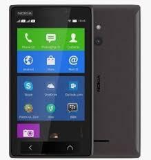 Flash Nokia X [RM-1013] Bootloop