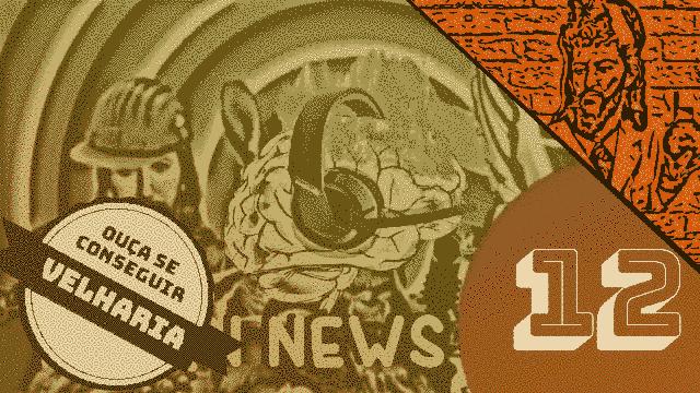 QN NEWS #12 - Cabelereiro, África sustentável, Huawei e a Blizzard