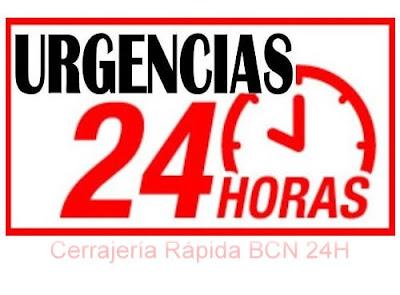 cerrajeros de urgencia barcelona