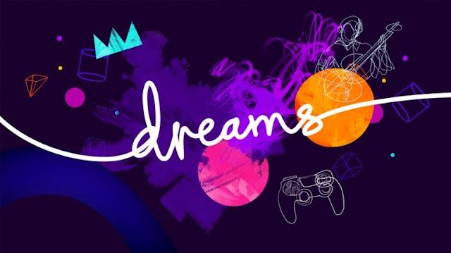 تأكيد إصدار لعبة Dreams في عام 2018 و هذه حزمة جديدة من الصور