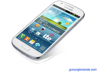 Cara Flashing Samsung Galaxy Express GT-I8730