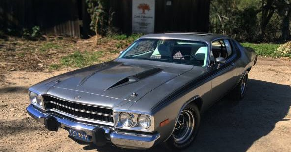 1974 Plymouth Road Runner For Sale Buy American Muscle Car