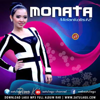 Download Rena KDI Mp3 Album Monata Melankolis 2 Full Rar