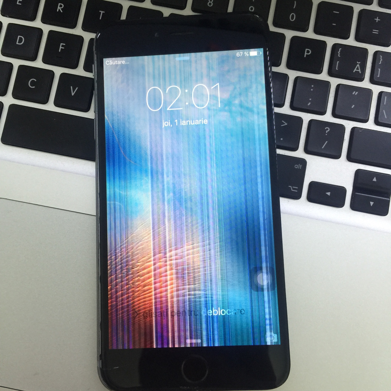 How To Remove Vertical Lines On Iphone Screen How To Fix
