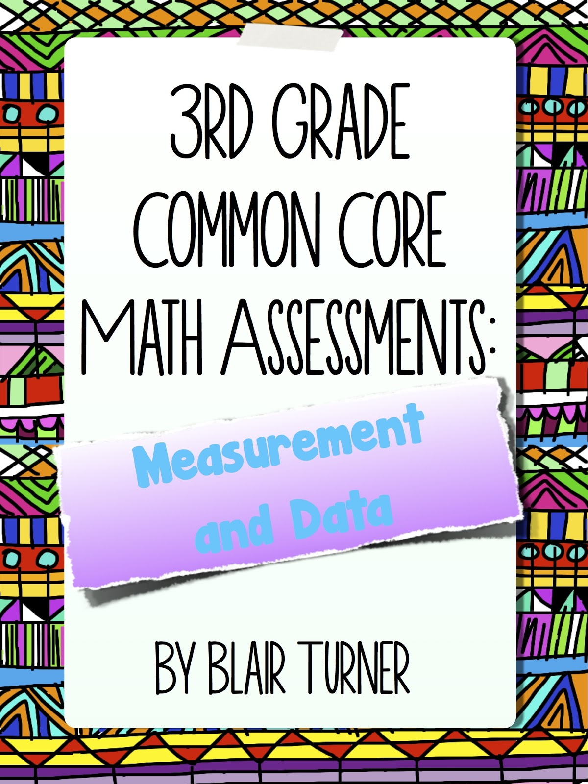 Click Here To See My 3rd Grade Common Core Math