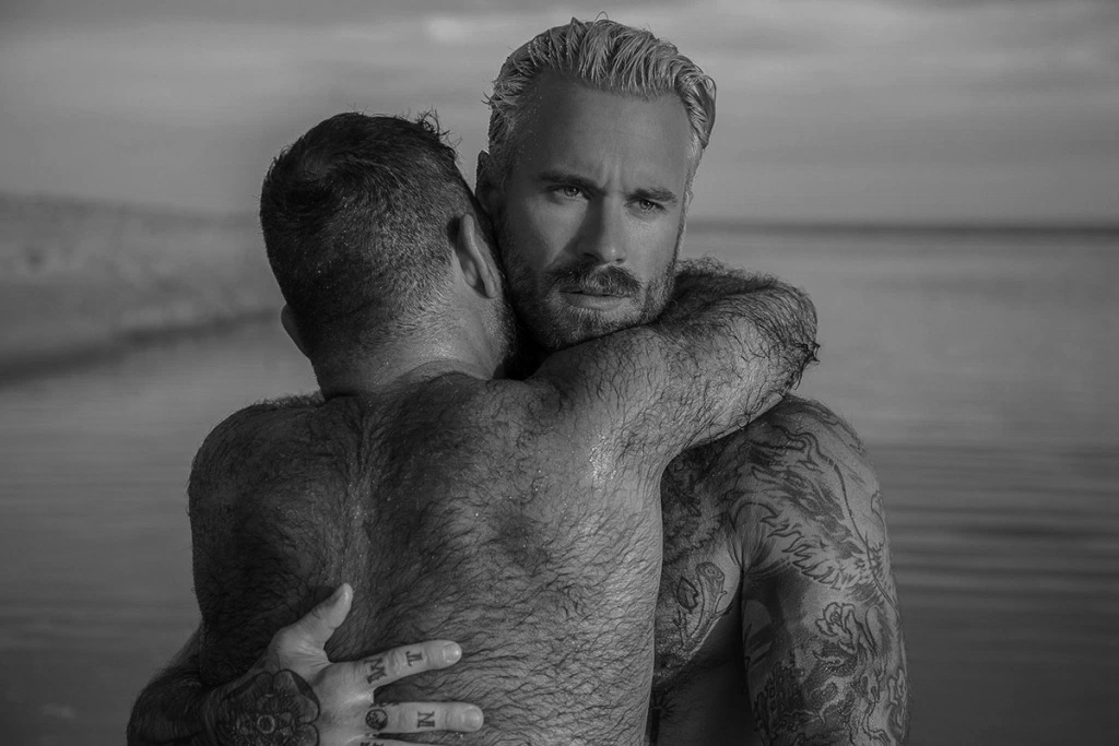MomentS, by Ron Amato ft Gabe LaDuke and Nick Scuccimarri (NSFW)