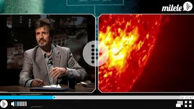 Cuarto Milenio ¿Qué está pasando en el Sol? | maestroviejo