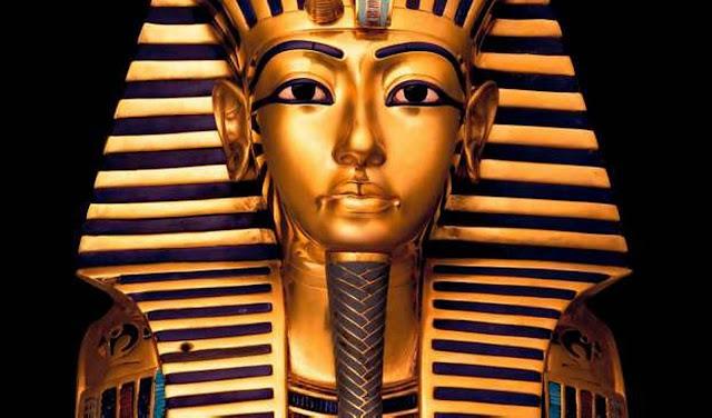 kutukan mummi firaun yang sangat menyeramkan