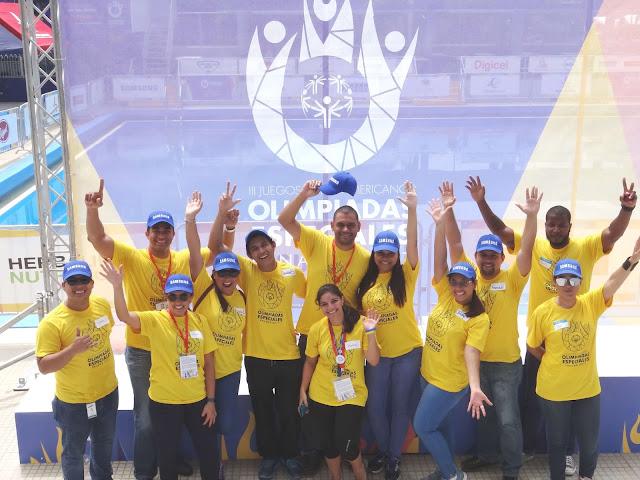 Voluntarios Samsung contribuyen con las comunidades latinoamericanas