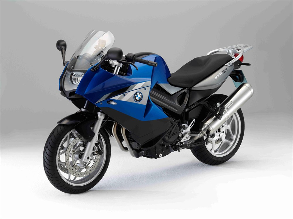 The New Color For 2012 Bmw Motorrad Products Motovisor