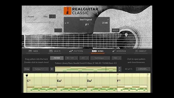 Musiclab RealGuitar 5 (2018) Full Version - mobfulls