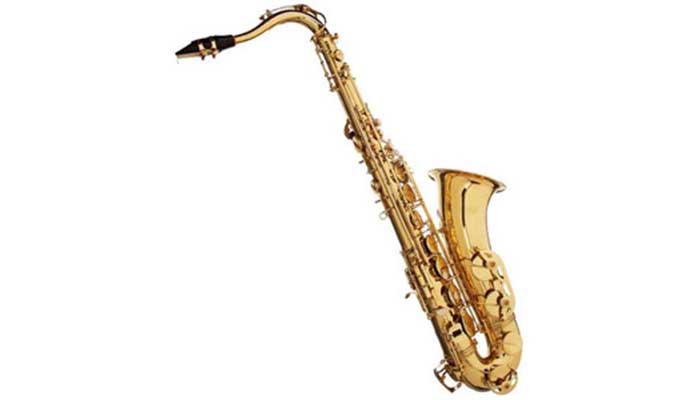 Saksophone