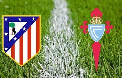 مشاهدة مباراة اتلتكو مدريد وسيلتا فيجو