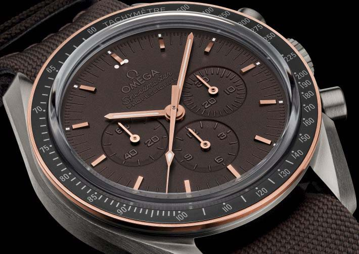 Image: OMEGA Speedmaster Apollo 11