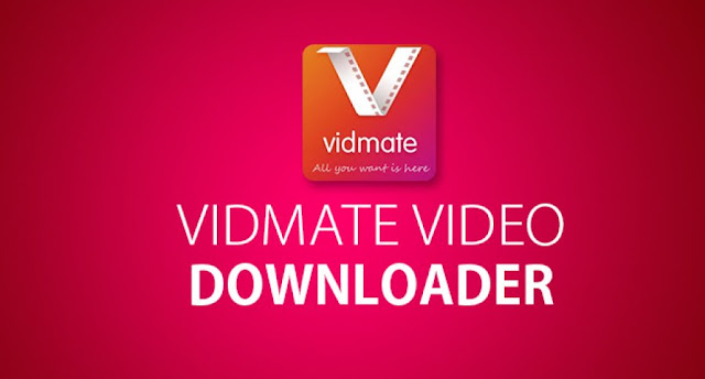 VidMate - Pengunduh video HD