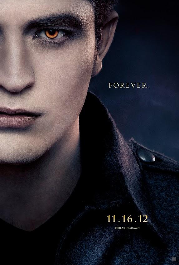 ตัวอย่างหนังใหม่ : The Twilight Saga: Breaking Dawn - Part 2 (แวมไพร์ ทไวไลท์ 4 เบรคกิ้งดอร์น ภาค2) ตัวอย่าง2 ซับไทย poster