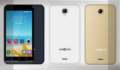 Spek Hape Advan G1 Android Mewah Desain Premium