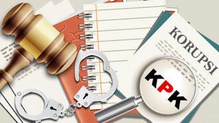 KPK Amankan Oknum Komisi B Terkena OTT