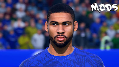 FIFA 19 Ruben Loftus-Cheek