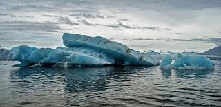 Gelo_derretendo_Artico