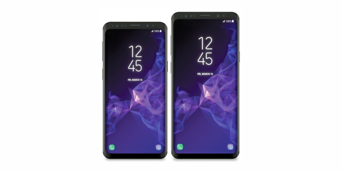 Unlock Samsung Galaxy S9 PLUS SPRINT Sprint network
