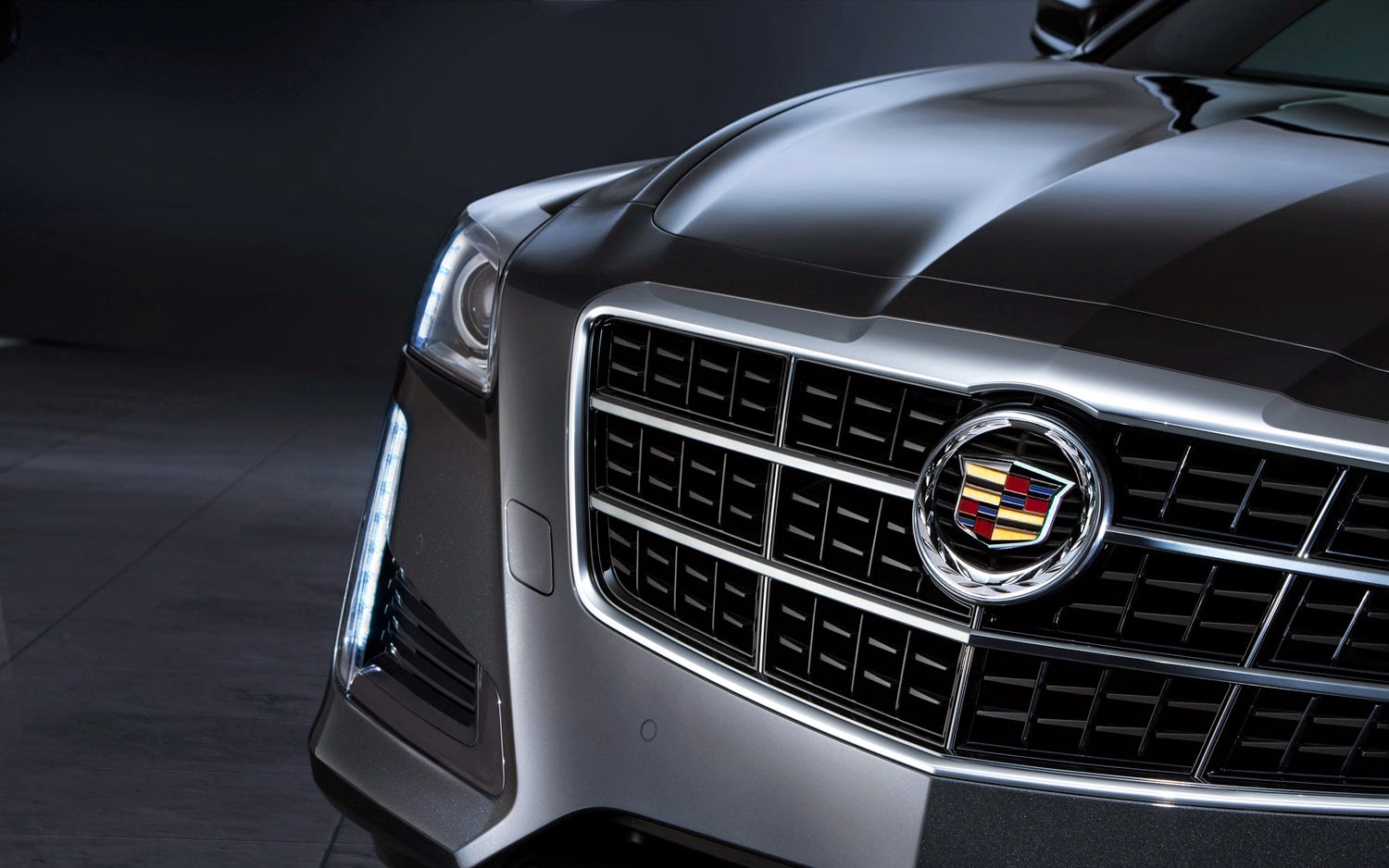 Cadillac Confirms New CT6/CT8/CT9, SUVs, and Electric Vehicles