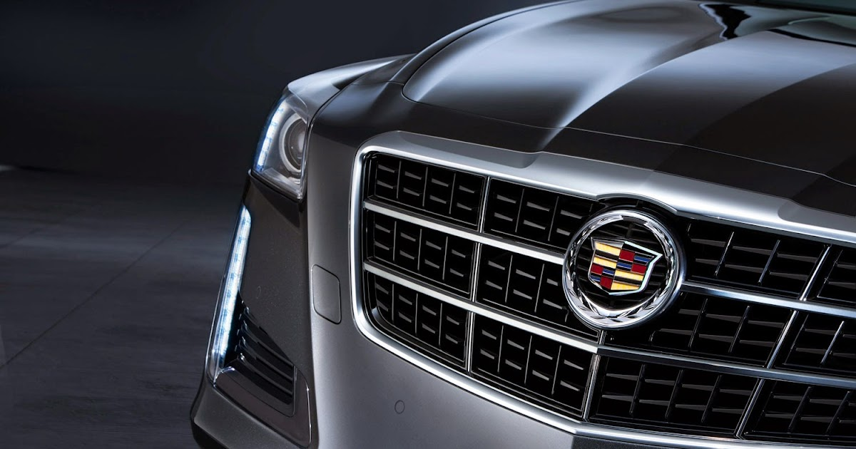 Graff Mt. Pleasant Blog: Cadillac Confirms New CT6/CT8/CT9, SUVs, and Electric Vehicles