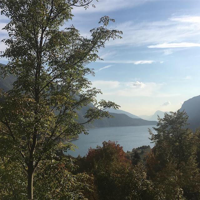 Moto itinerari in Trentino