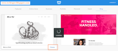 How to Create Free Website with Weebly with Pictures