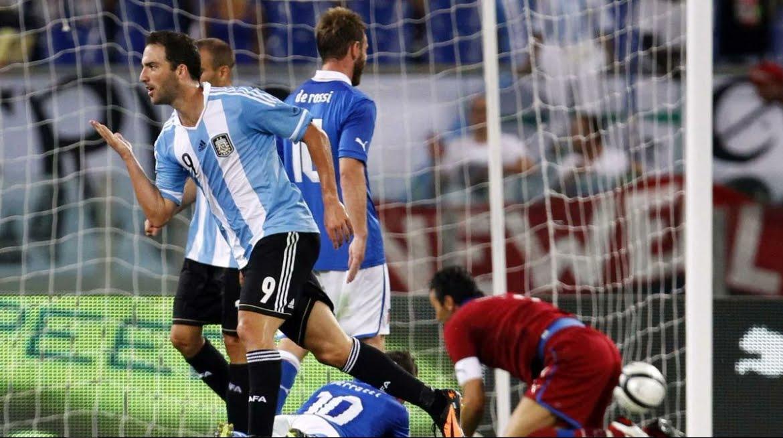 DIRETTA Calcio: Italia-Argentina Streaming, Olanda-Inghilterra Gratis. Partite da Vedere in TV. Oggi Germania-Spagna